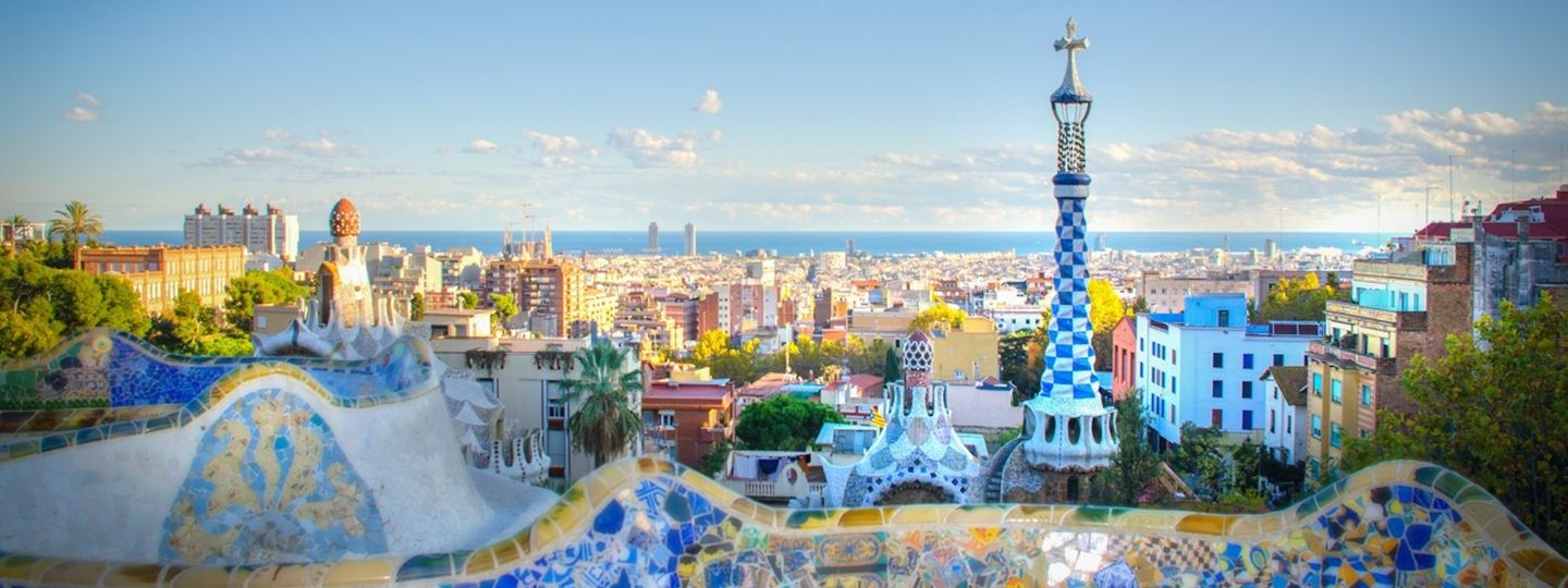 ac60893e2bb Top 10 cultural sights in Barcelona and beyond