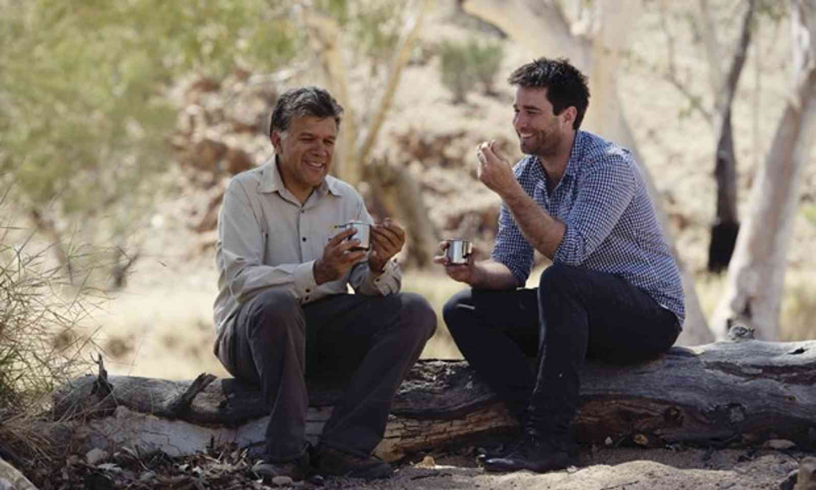 Aboriginal tucker (Tourism NT)