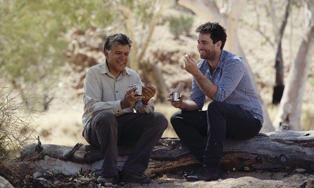 Aboriginal tucker (Tourism NT)