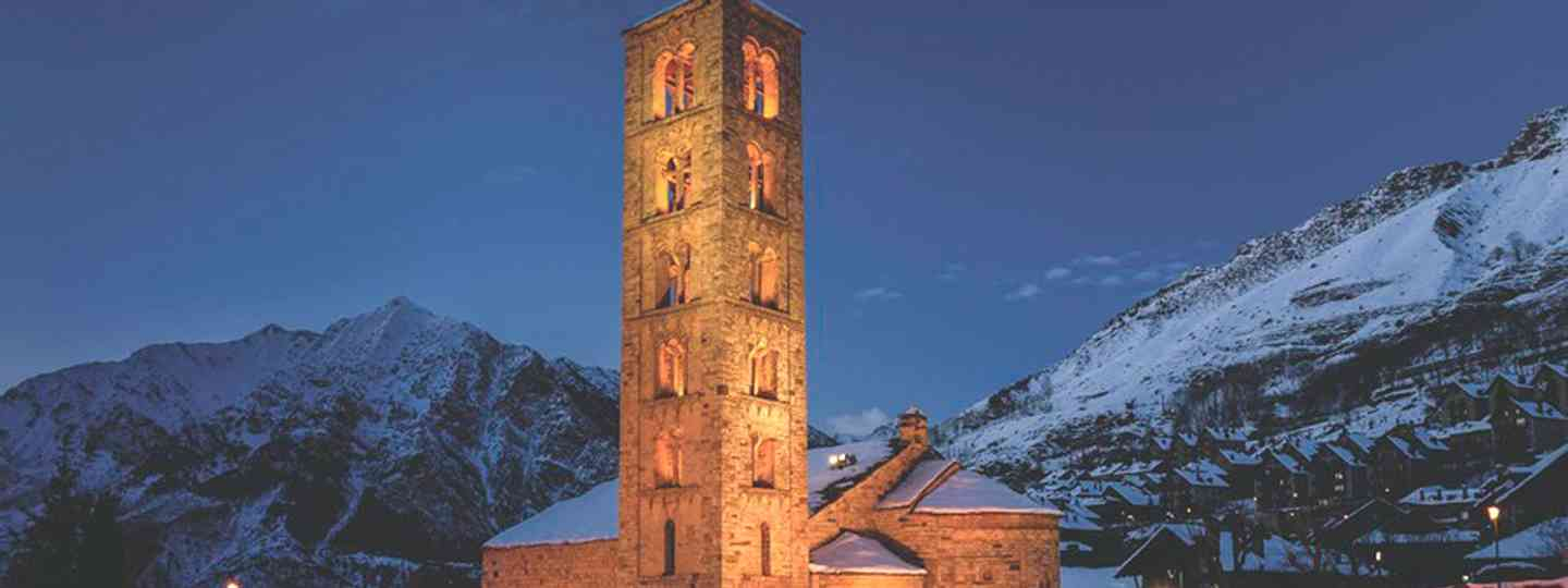 Vall de Boi (Catalan Tourist Board)