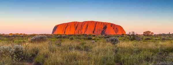 Uluru (Shutterstock.com. See main credit below)