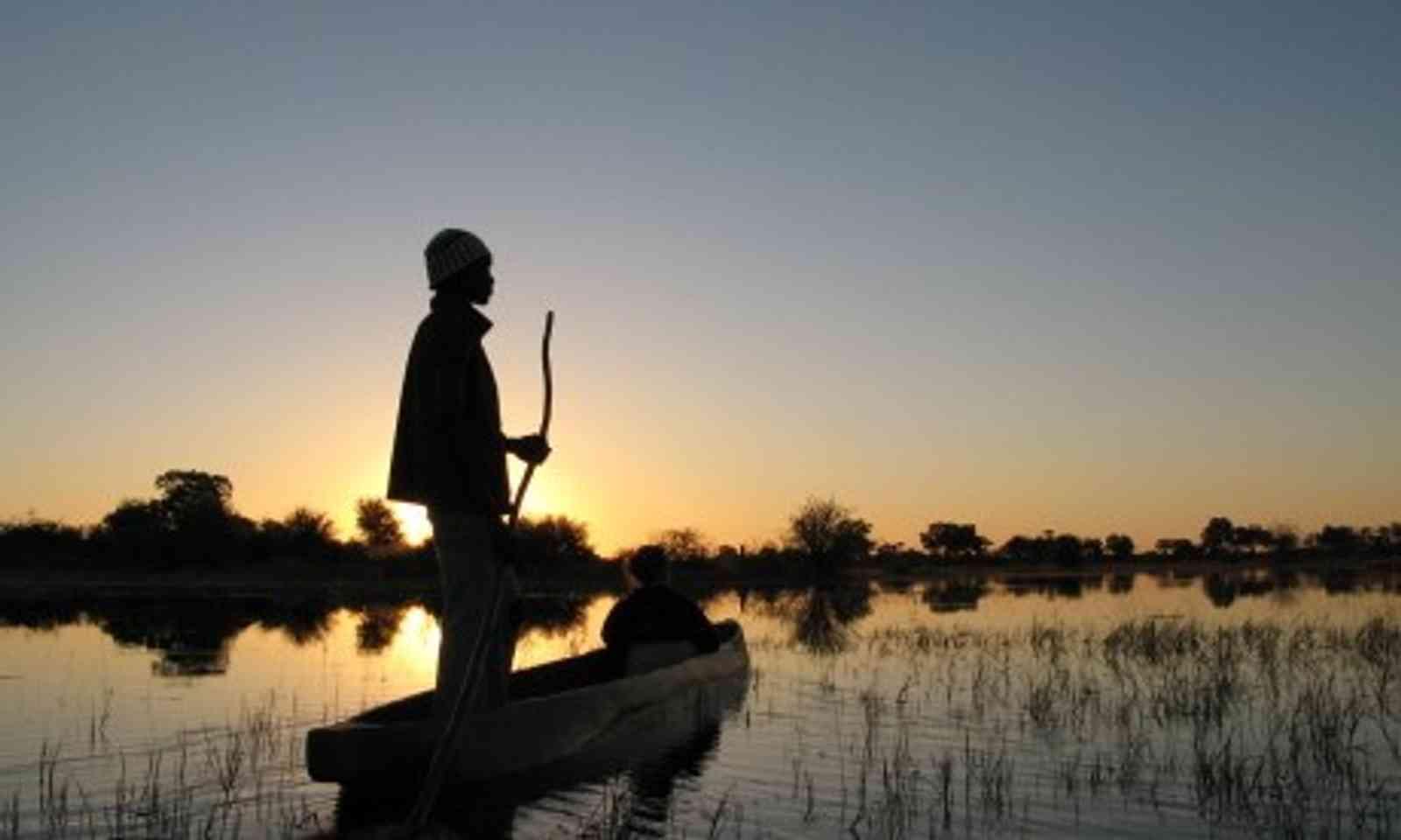 The Okavango Delta (Greenwich Photography)