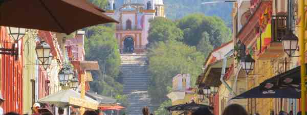 San Cristobal de las Casas (Hazel Plush), Mexico (Hazel Plush)