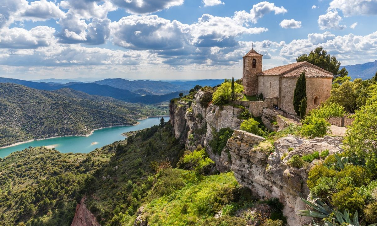 10 of Catalonia's best one-day hikes