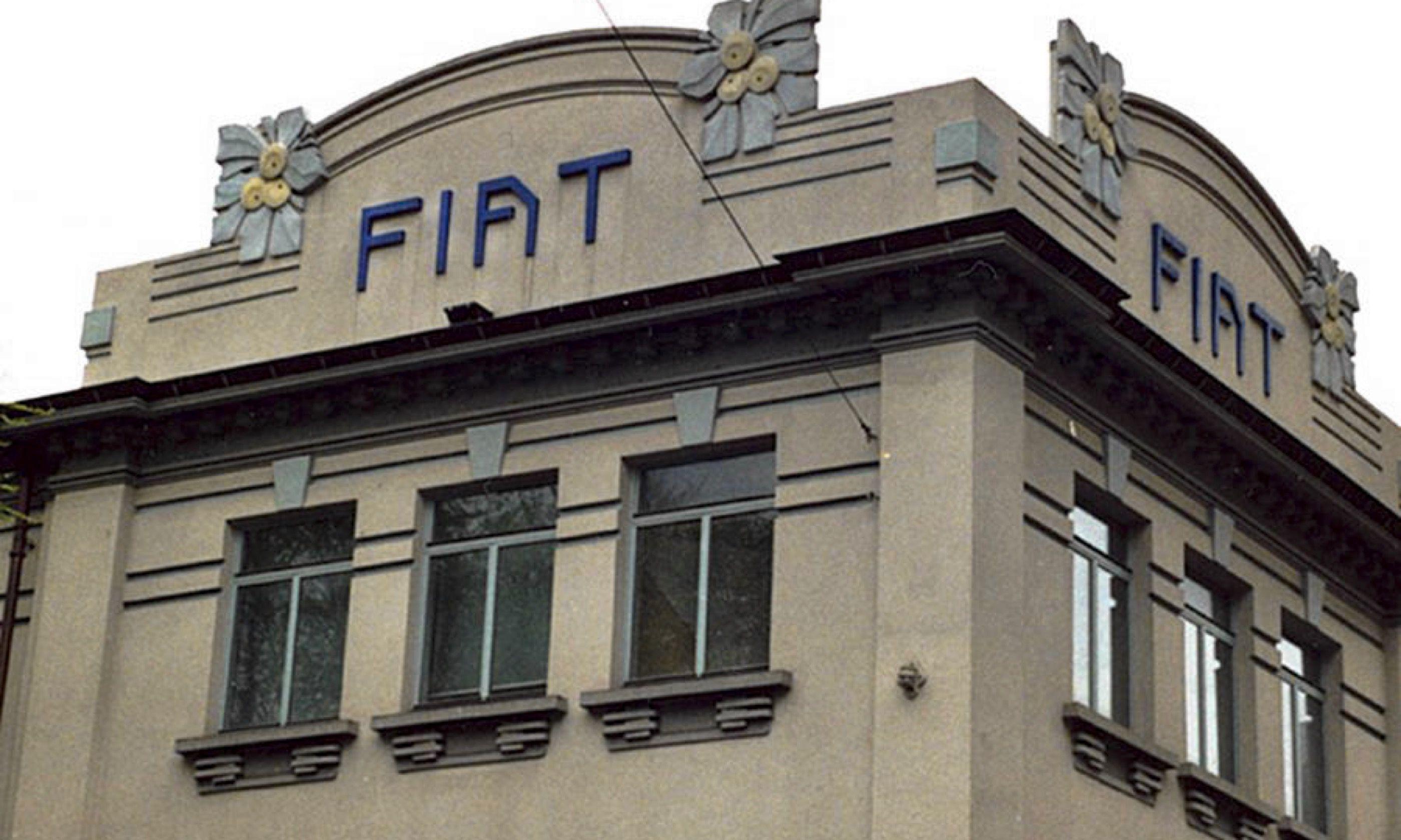 Centro Storico Fiat (facgroup.com)