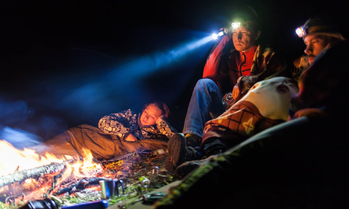 How to choose the right headtorch
