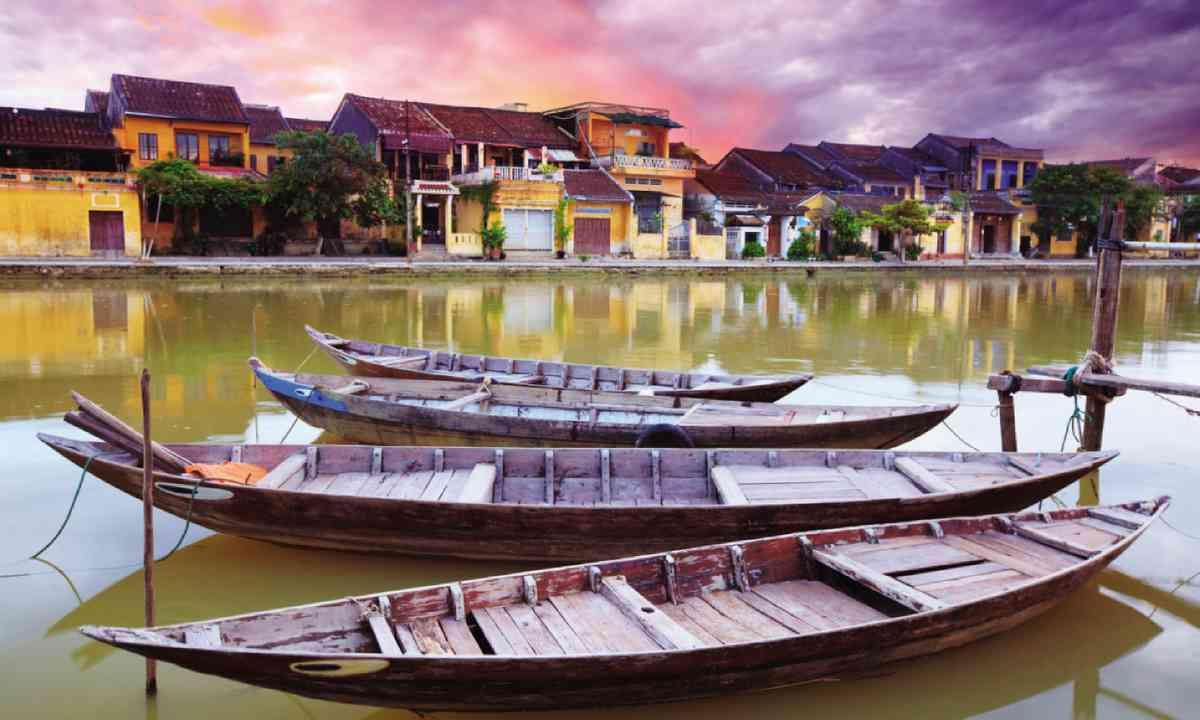 Hoi An, Vietnam (Dreamstime)