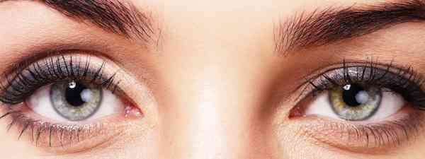 Woman's eyes (Dreamstime)