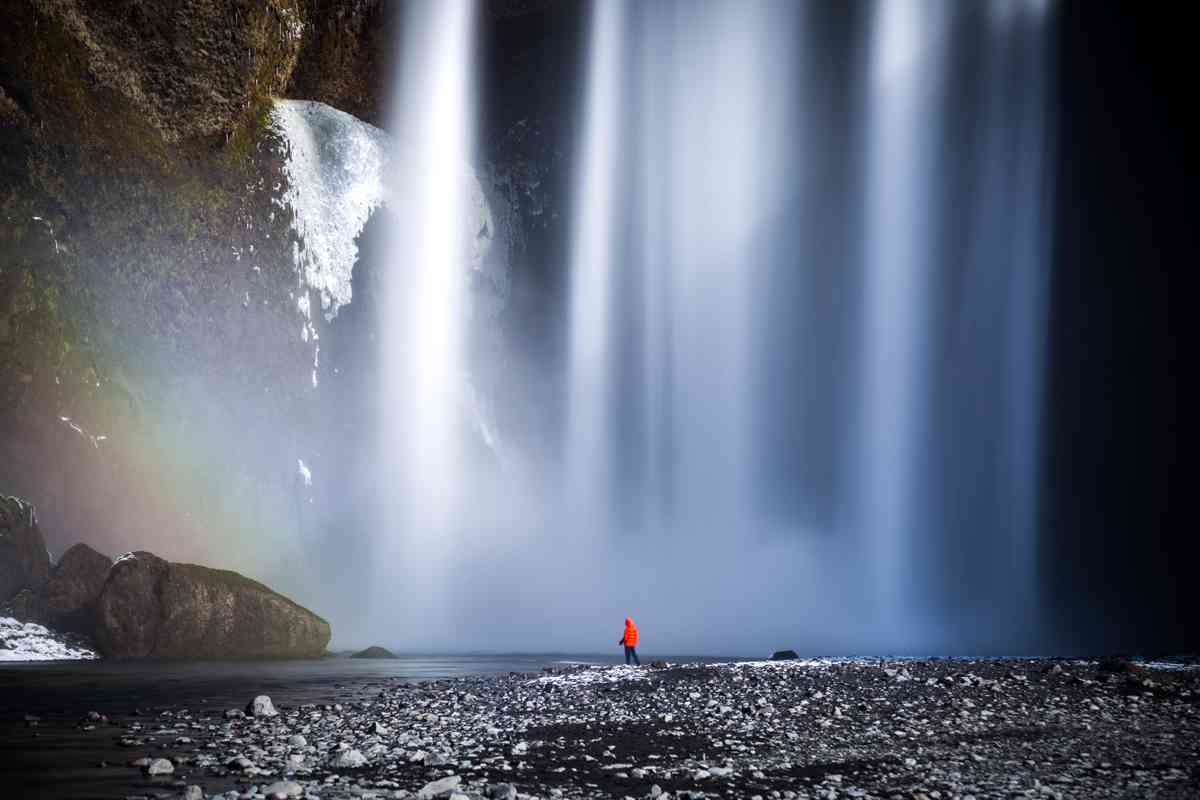 Skogafoss (Matt Perry)