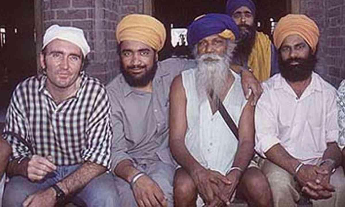 Meet the Sikhs (Peter Moore)