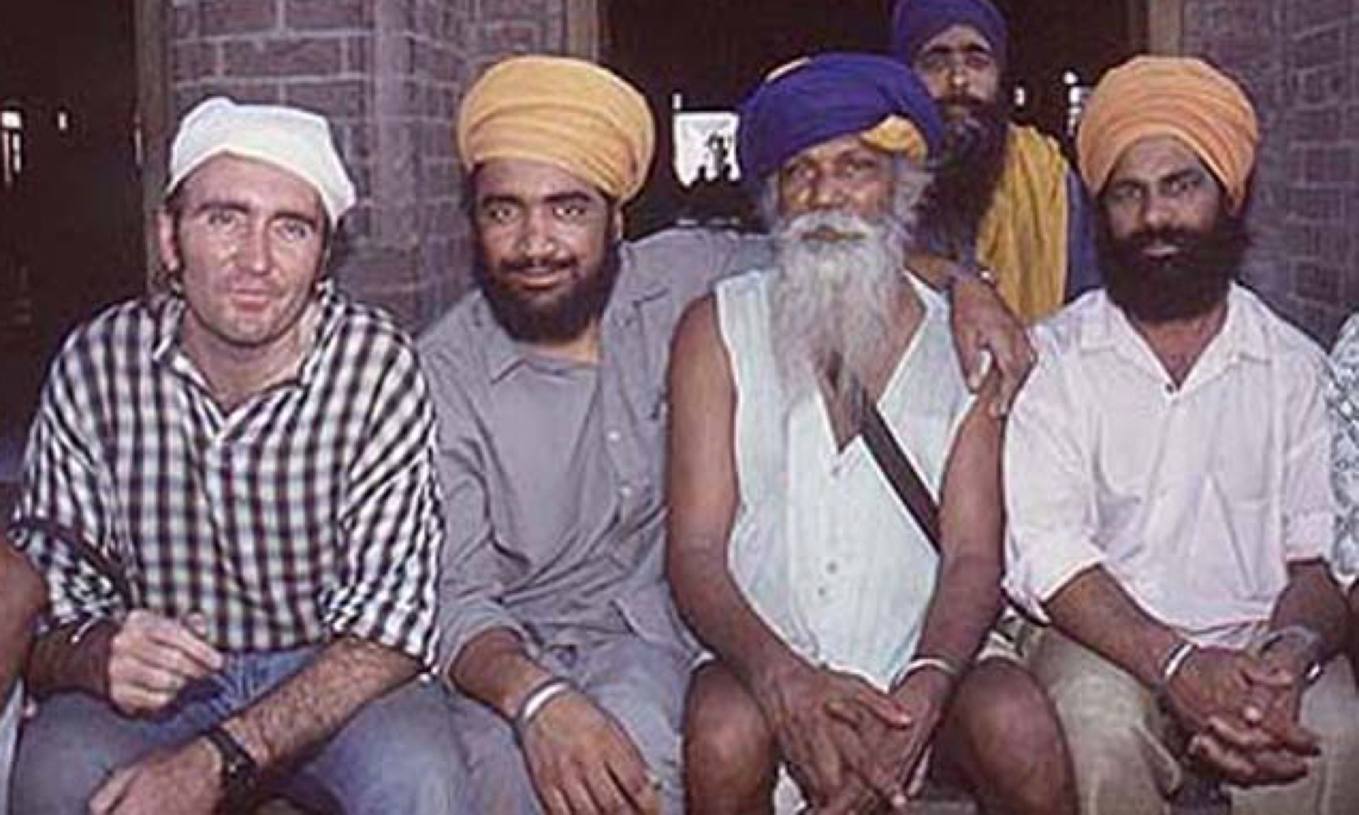 Meet the Sikhs (Peter Moore)