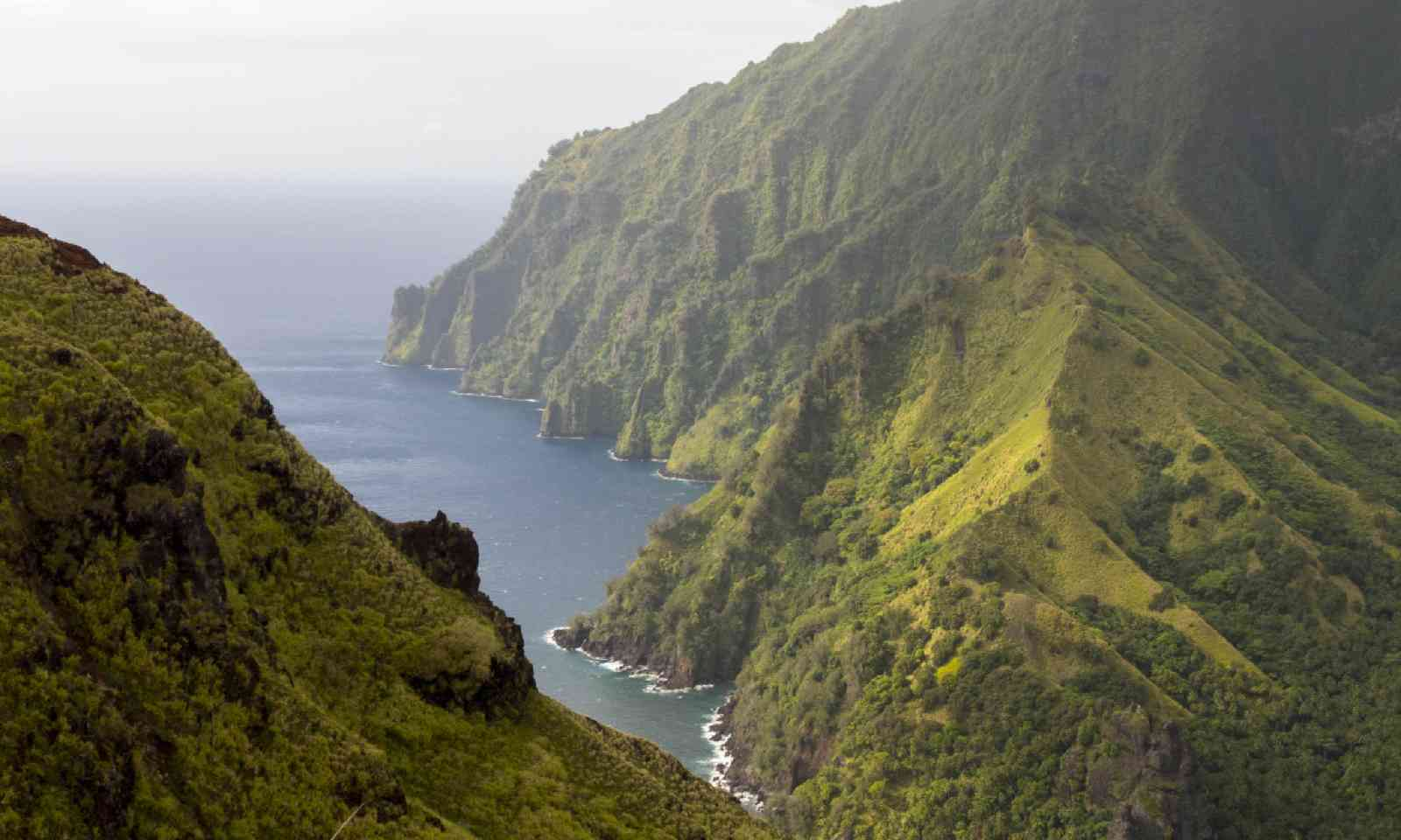 Marquesas Island (Shutterstock)