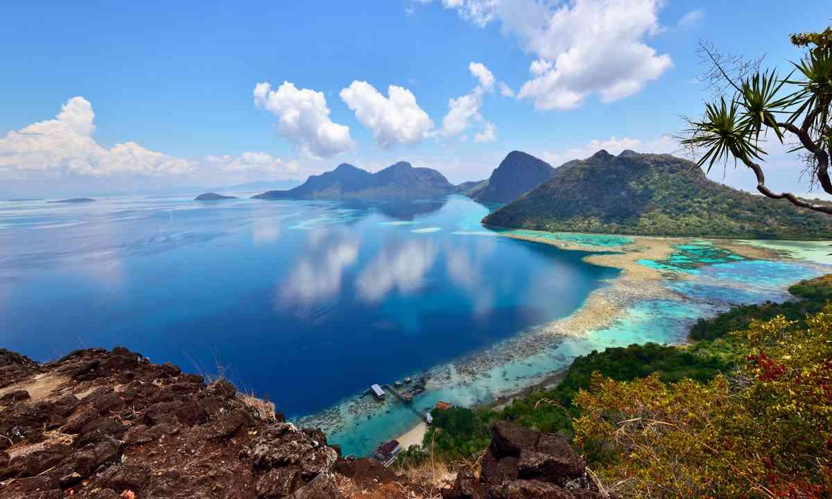 Bogey Dulang Island (Shutterstock.com)
