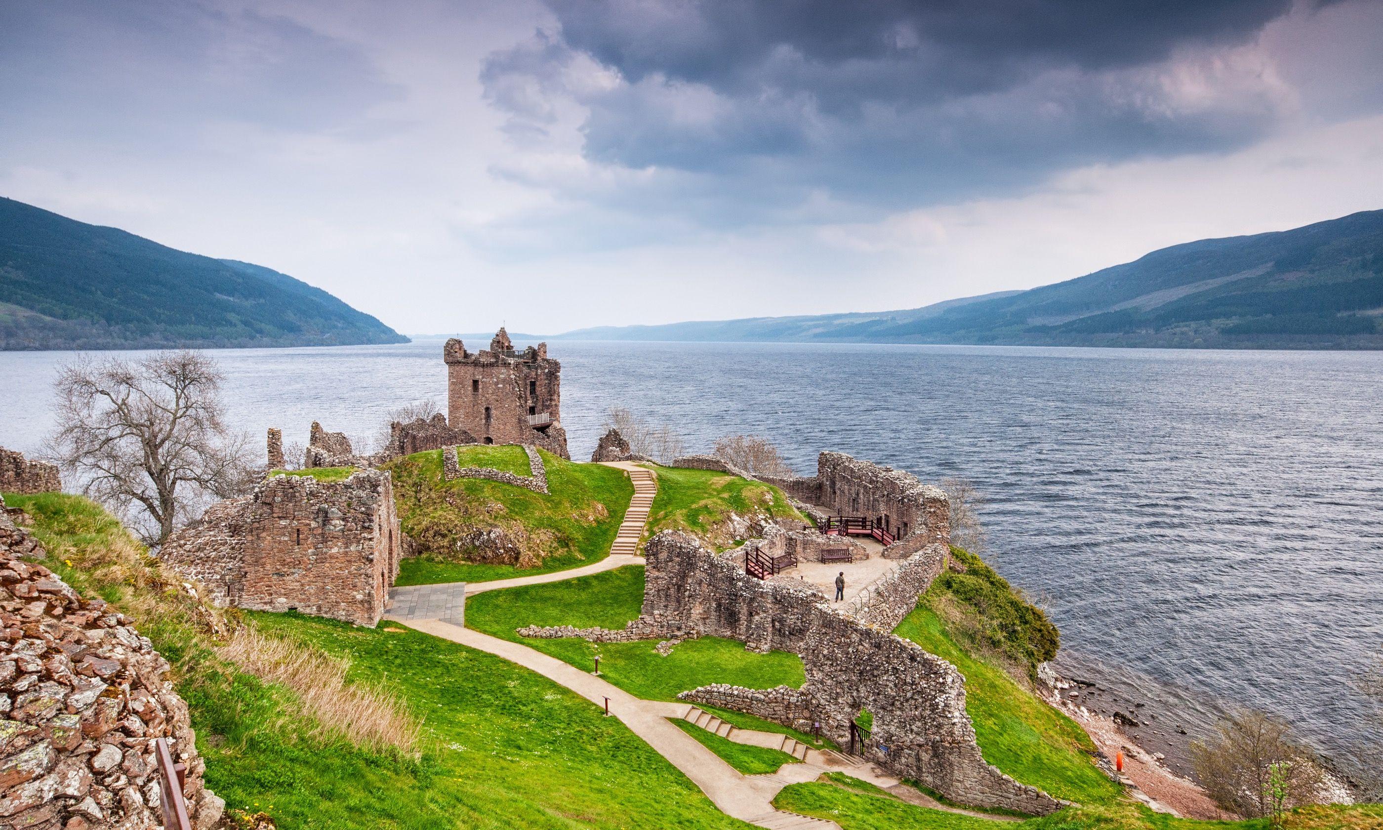 Loch Ness (Shutterstock.com)