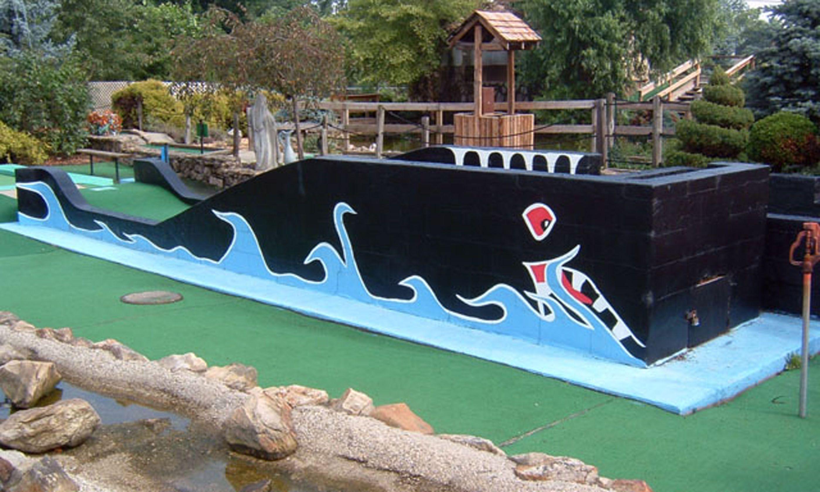 The Jonah and the Whale hole (lexingtoncentre.com)