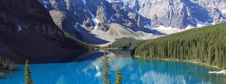 Banff National Park, Alberta, Canada (Shutterstock)