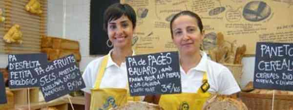 """""""Bread should taste like bread"""" Baluard bakery, Barcelona (Brit Abroad)"""