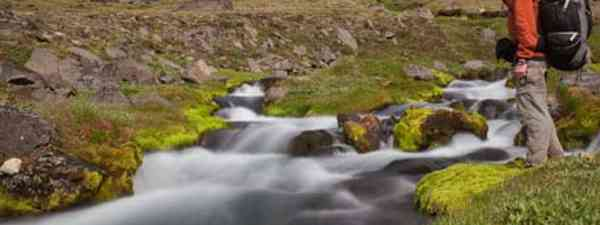 Iceland's secret hike, The Laugavegur