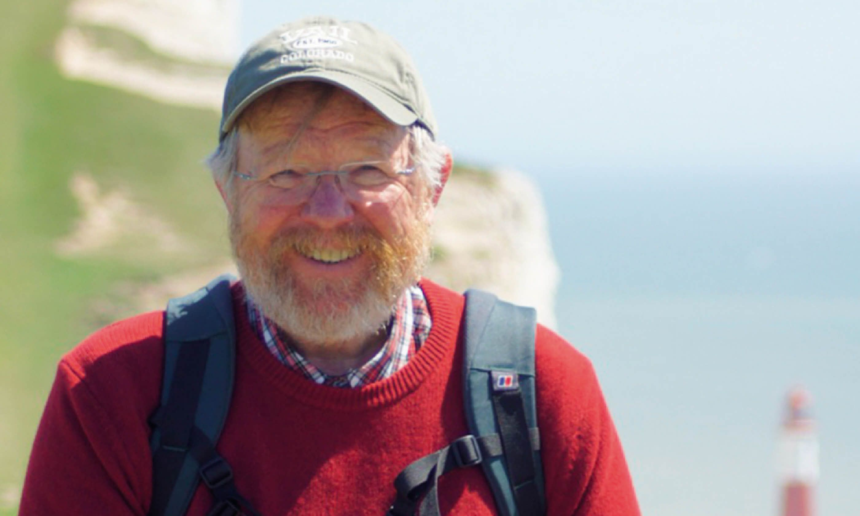 Bill Bryson (Sam Bryson)