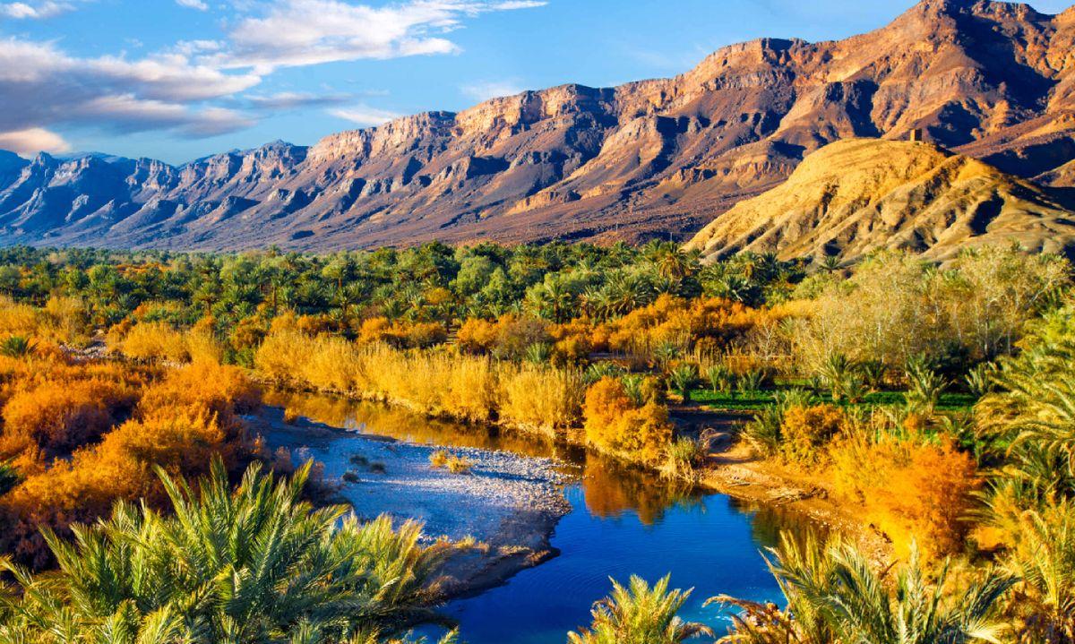 6 eco-adventures in Morocco