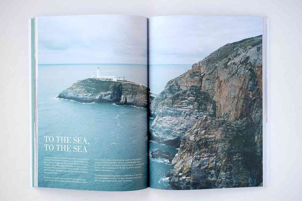 Extract from A Year in the UK & Ireland (Emma Higgins)