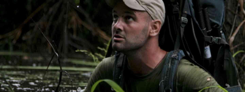 Ed Stafford: Amazonian Explorer