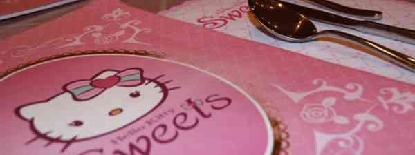 Hello Kitty Cafe (Emma Bell)