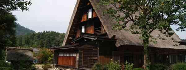 Japanese Homestay (Emma Bell)