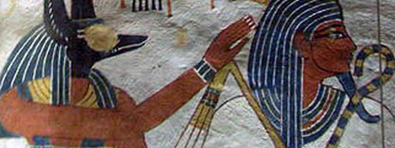 Tomb of Sennofer