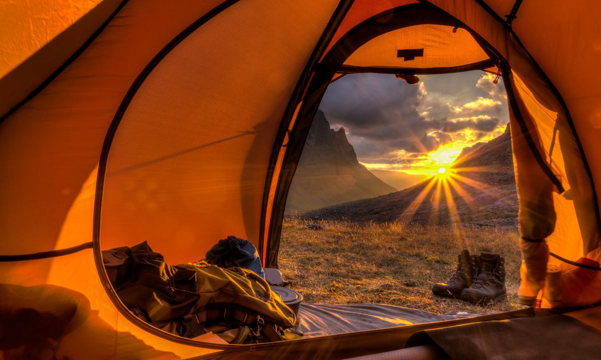 9 places you must go camping