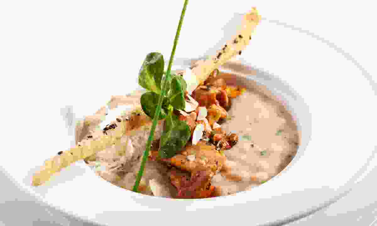 Tuscan soup (Dreamstime)