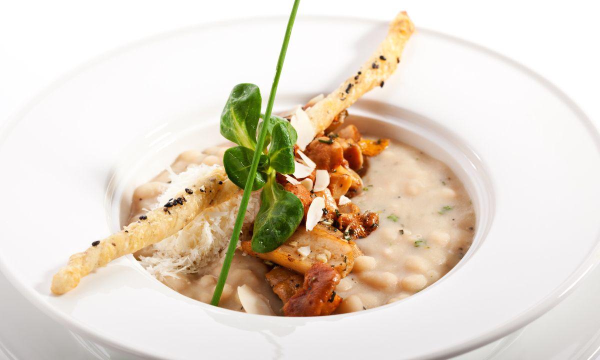 Tuscan soup (Dreamstime)