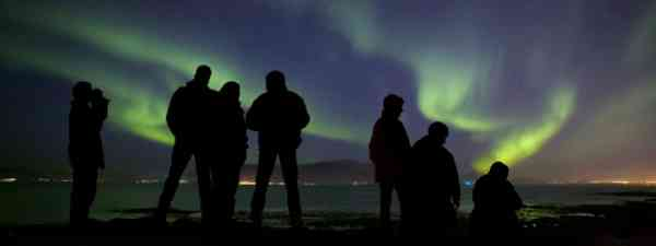 Don't miss the Northern Lights this winter with Icelandair