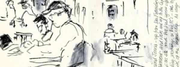Victoria Cafe (Tim Baynes)