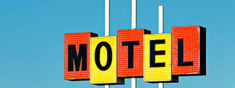 Road Trip Motel