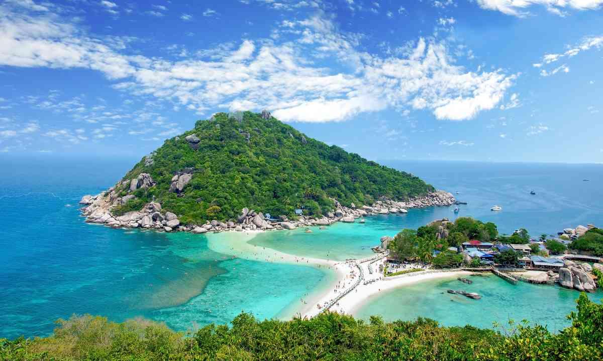 Ko Nang Yuan (Shutterstock.com)