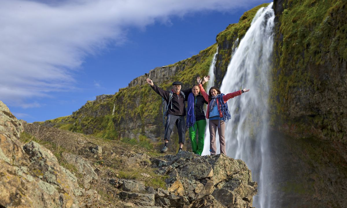 Is Iceland the perfect family destination?