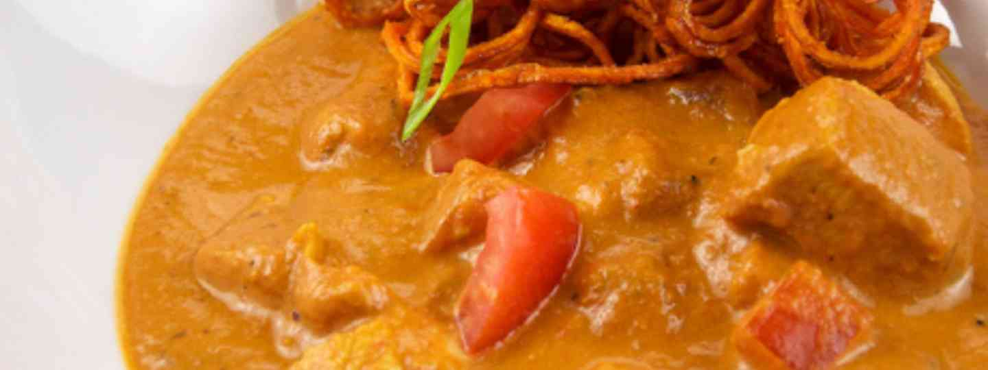 Mamta helps you celebrate National Curry Week (TheCulinaryGeek)