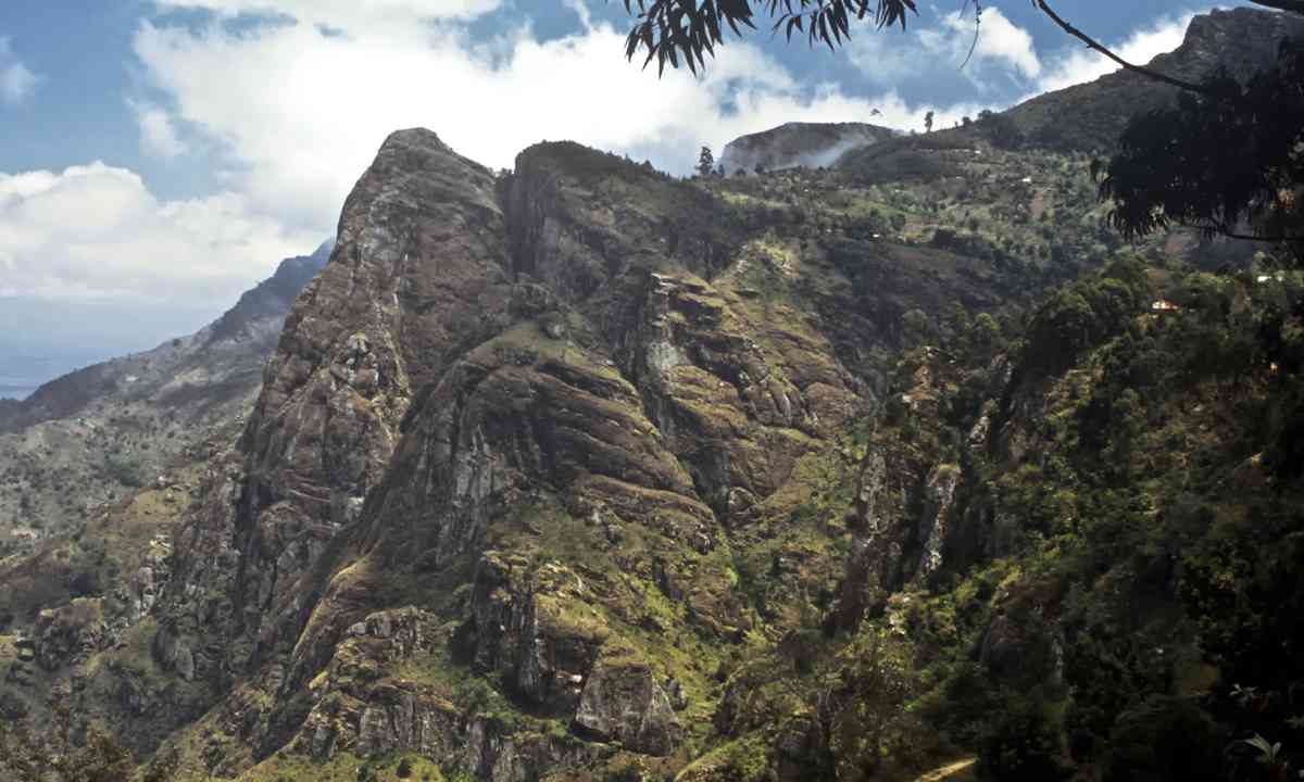 Usambara Mountains (Shutterstock.com)