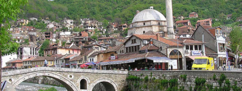 Prizren, Kosovo (Joseph A Ferris III)