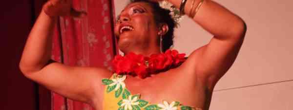 The divas of Samoa (Cherrie Rhodes)