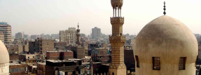Old Cairo (southtopia)