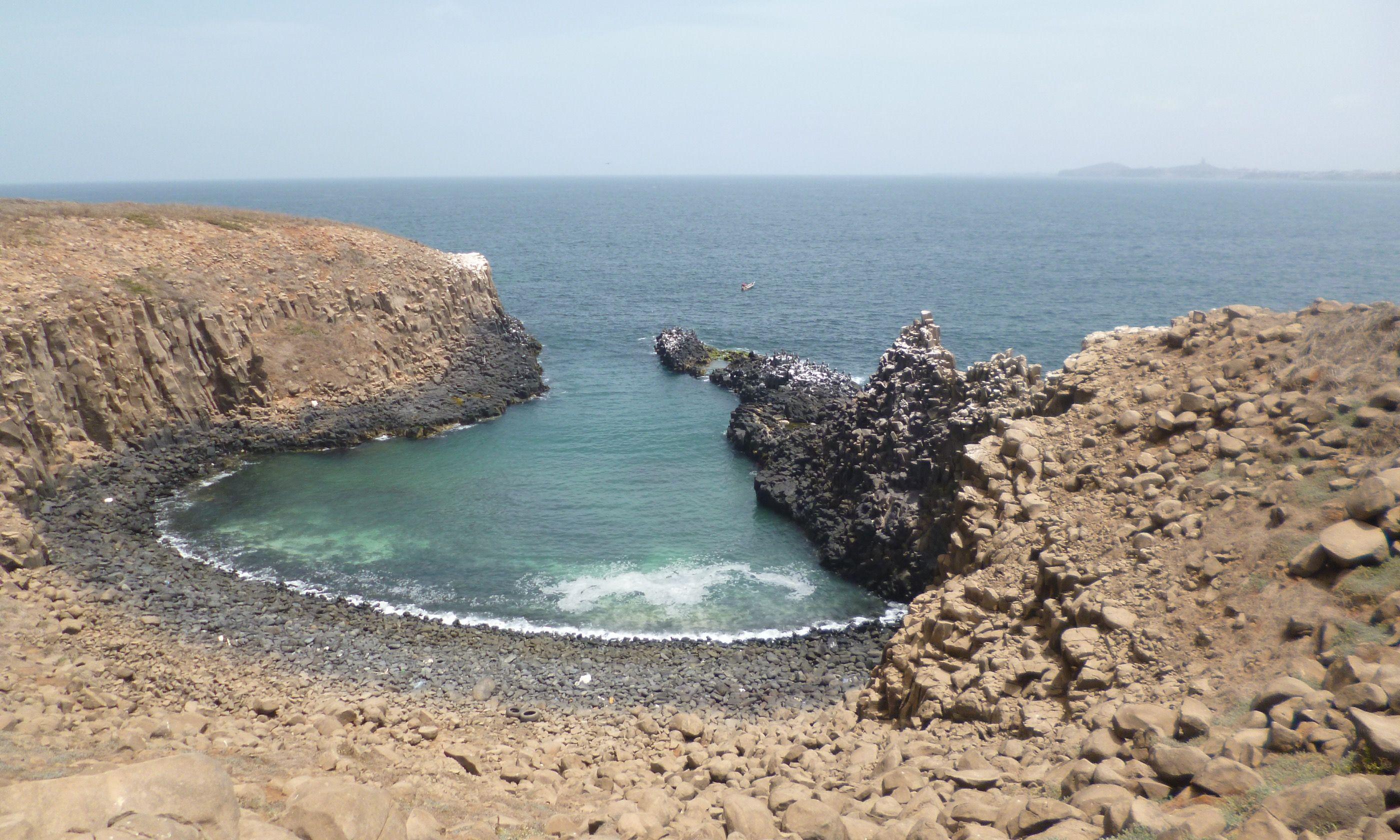 Madeleine Island (Shutterstock.com)