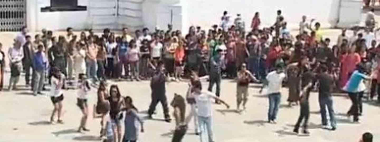 Flash Mob Nepal