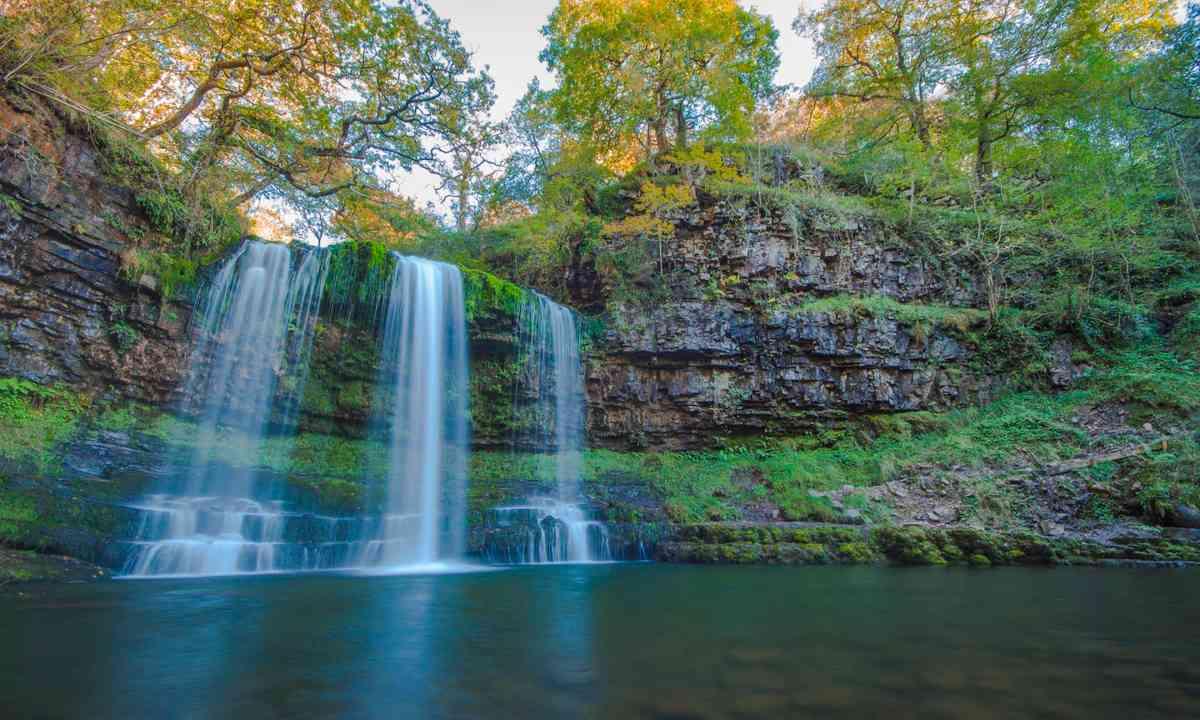 Waterfall Country (Jim Cossey)