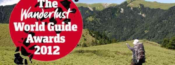Nominate your guide for the Wanderlust World Guide Awards 2012 now (Dreamstime)