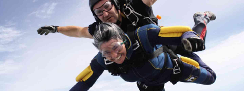 Hilary Bradt talks risk assessment (Hilary Bradt)