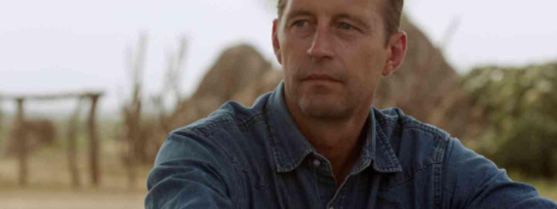 Richard Grant (Nicholas Weisnet)