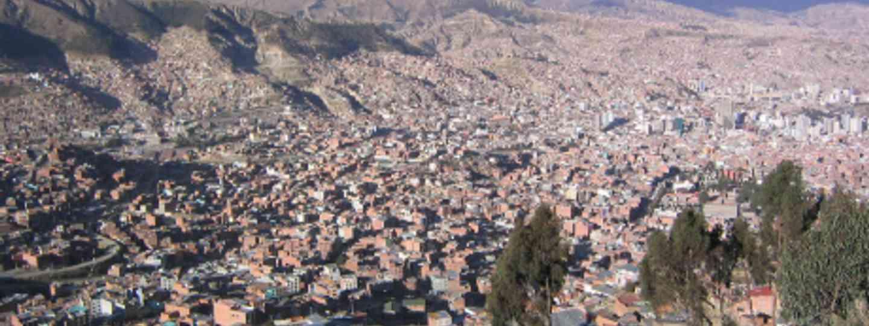 A city on top of the world: La Paz (Phillie Casablanca)