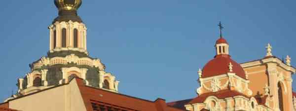 Vilnius (Londo Mollari)